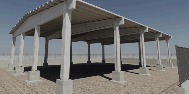 struttura c.a. edicom