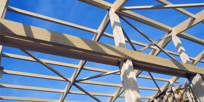 strutture in legno edicom
